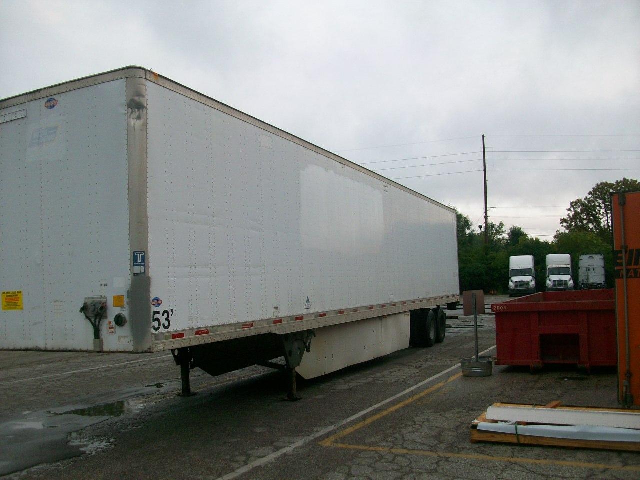 2006 Utility Van for sale-59289528