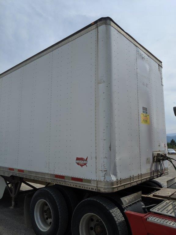 2006 Wabash Van for sale-59289529