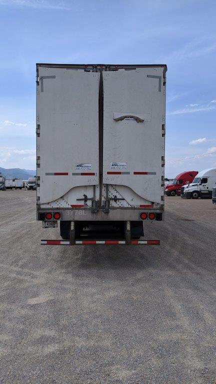 2008 Utility Van for sale-59289533