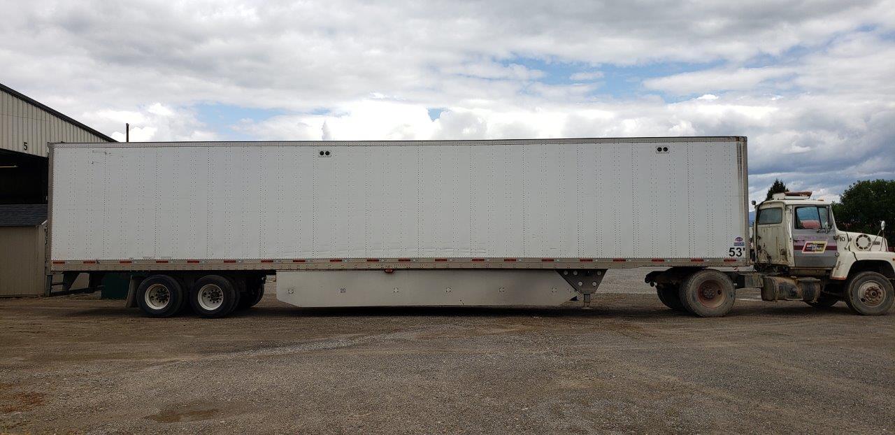 2013 Utility Van for sale-59289536