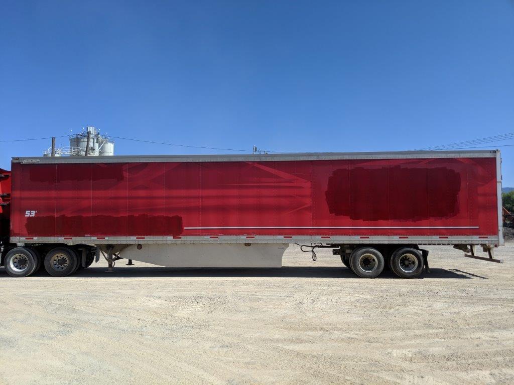 2007 Great Dane VAN for sale-59289544
