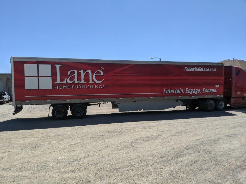 2007 Great Dane VAN for sale-59289546