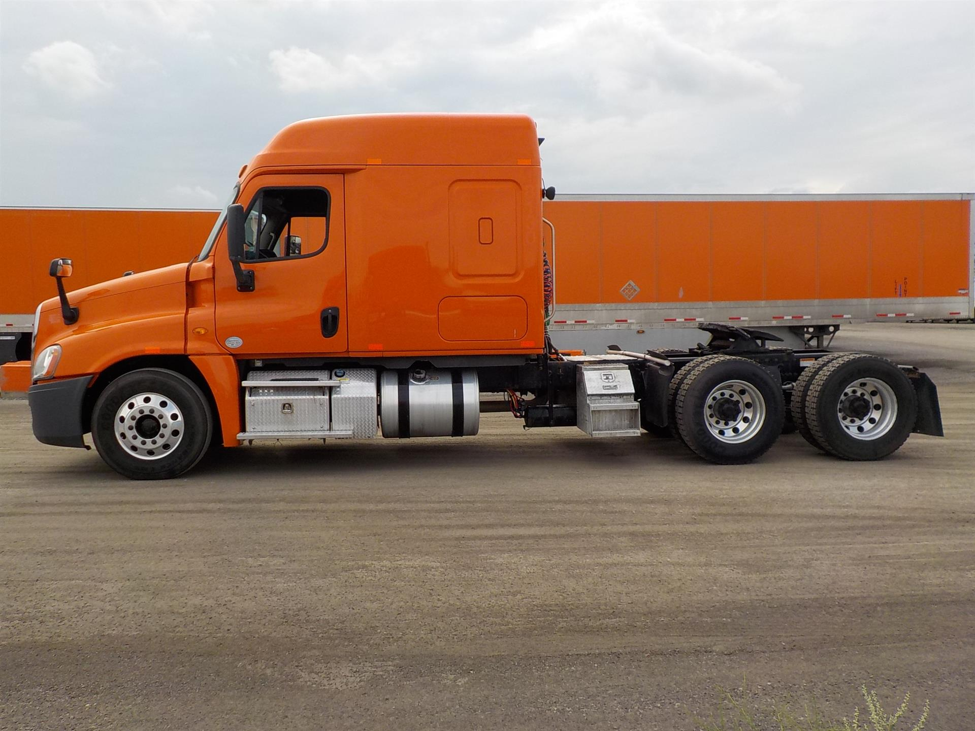 2014 Freightliner Cascadia for sale-59289577