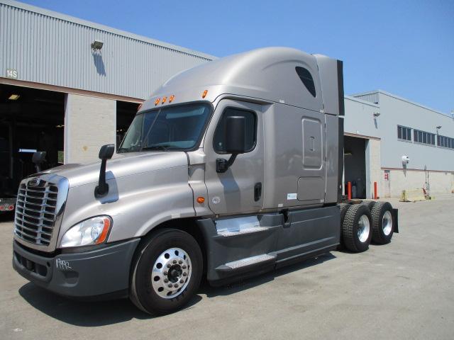 2015 Freightliner Cascadia for sale-59289581