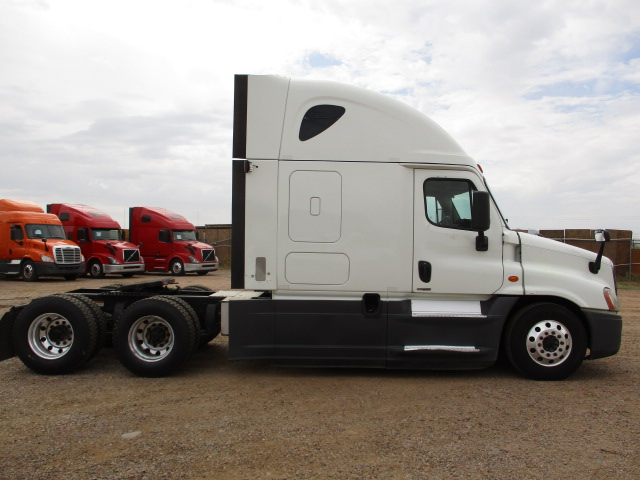 2016 Freightliner Cascadia for sale-59289650