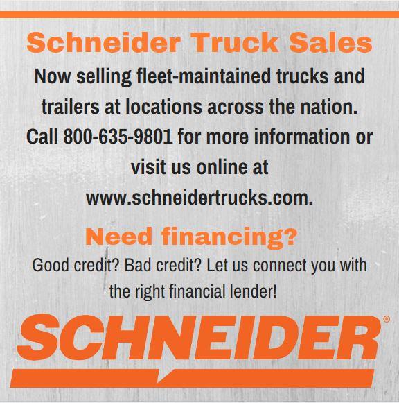 2017 Freightliner UFS CASC OWNER OPERATOR for sale-59289653