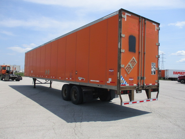 2003 Wabash SPECIALITY for sale-59289694