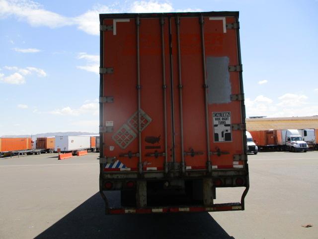 2005 Wabash VAN for sale-59289697