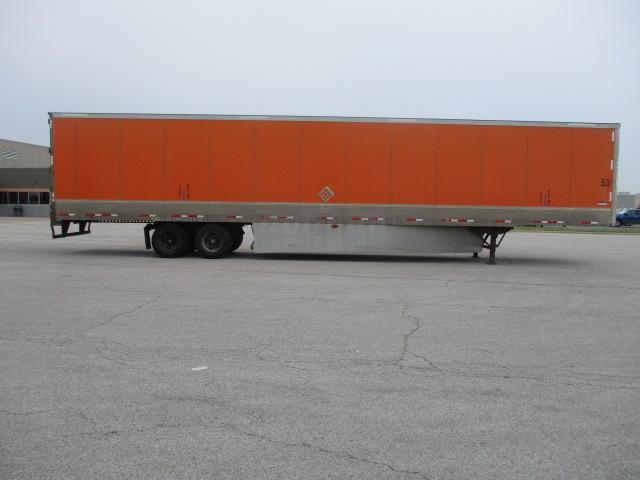 2005 Wabash VAN for sale-59289702