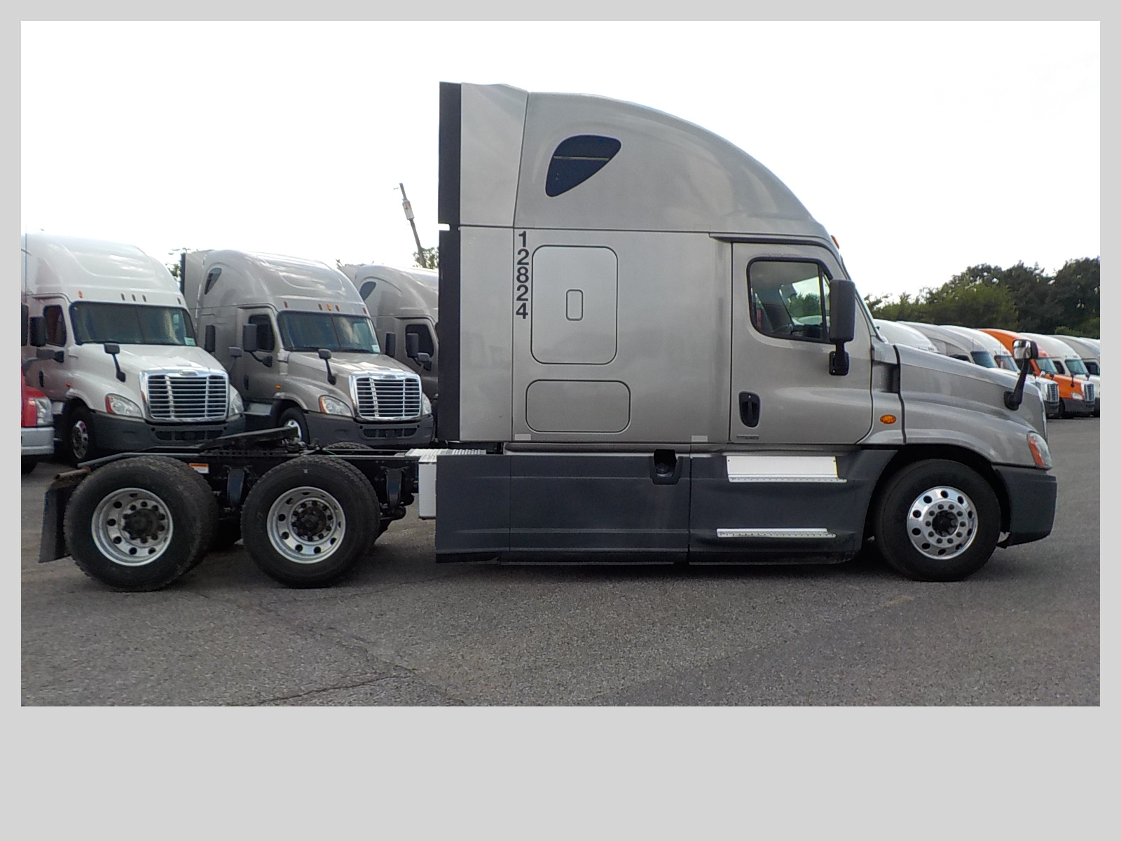 2014 Freightliner Cascadia for sale-59289664