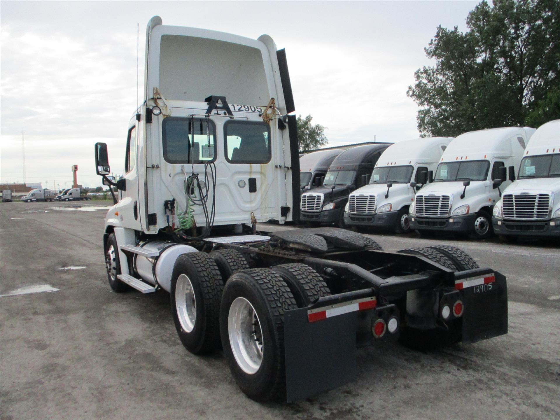 2014 Freightliner Cascadia for sale-59289667