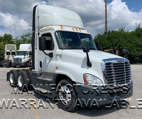 2015 Freightliner Cascadia for sale-59289670