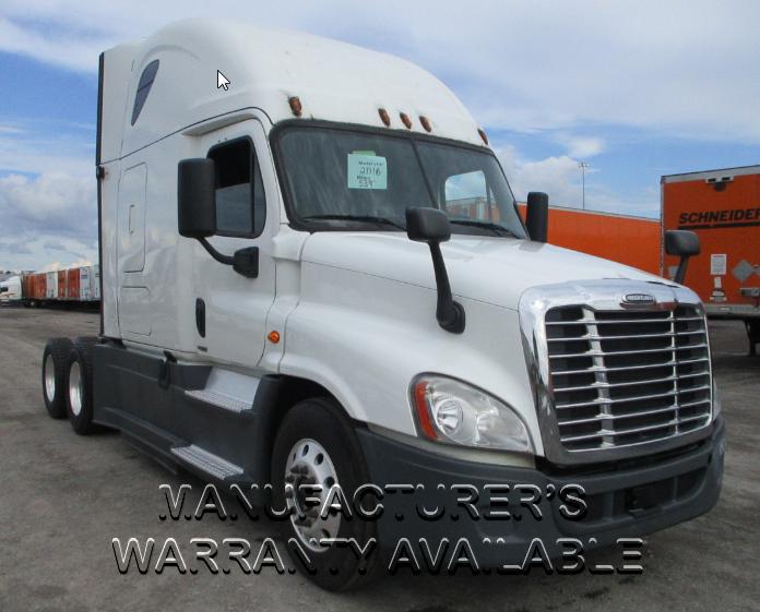 2016 Freightliner Cascadia for sale-59289934