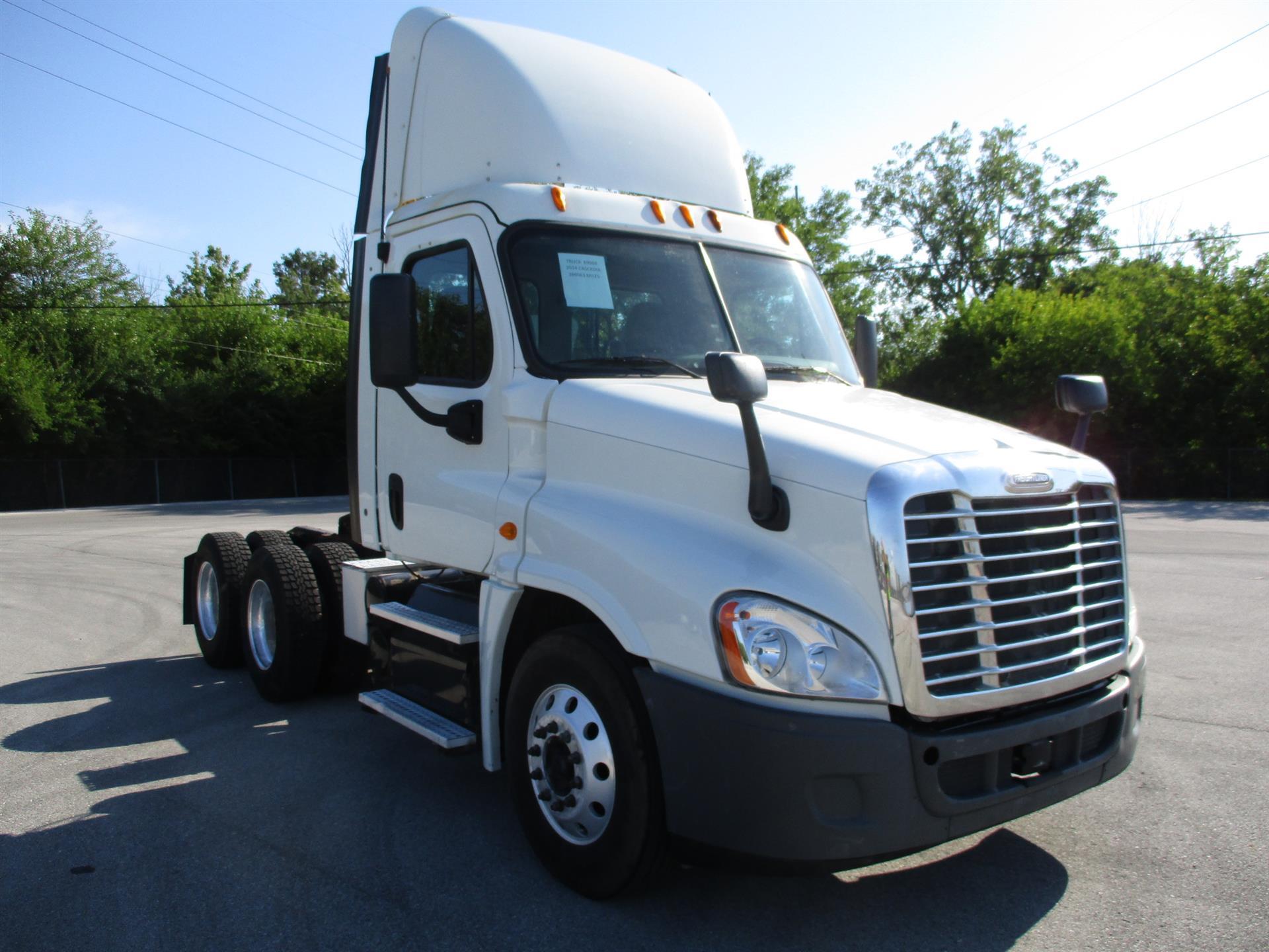 2014 Freightliner Cascadia for sale-59290798