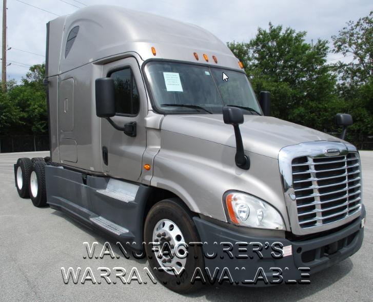 2016 Freightliner Cascadia for sale-59290801