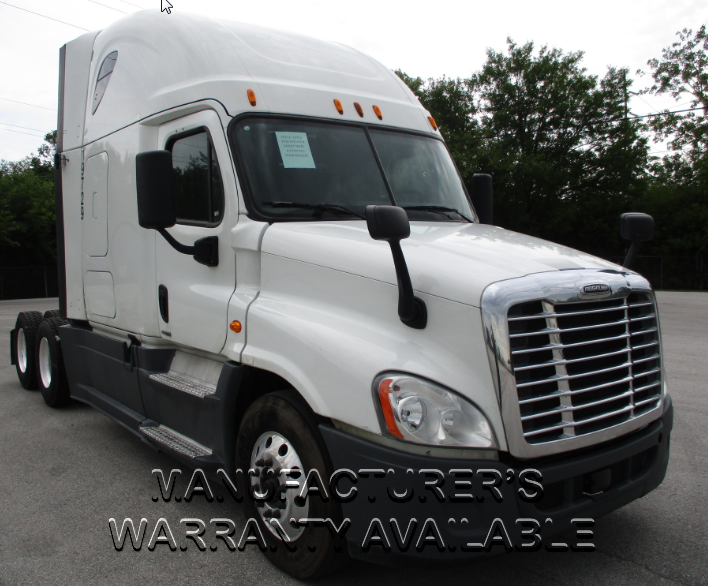 2016 Freightliner Cascadia for sale-59290802