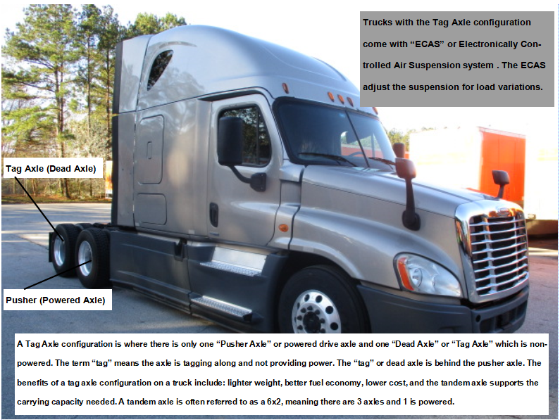 2016 Freightliner Cascadia for sale-59290804