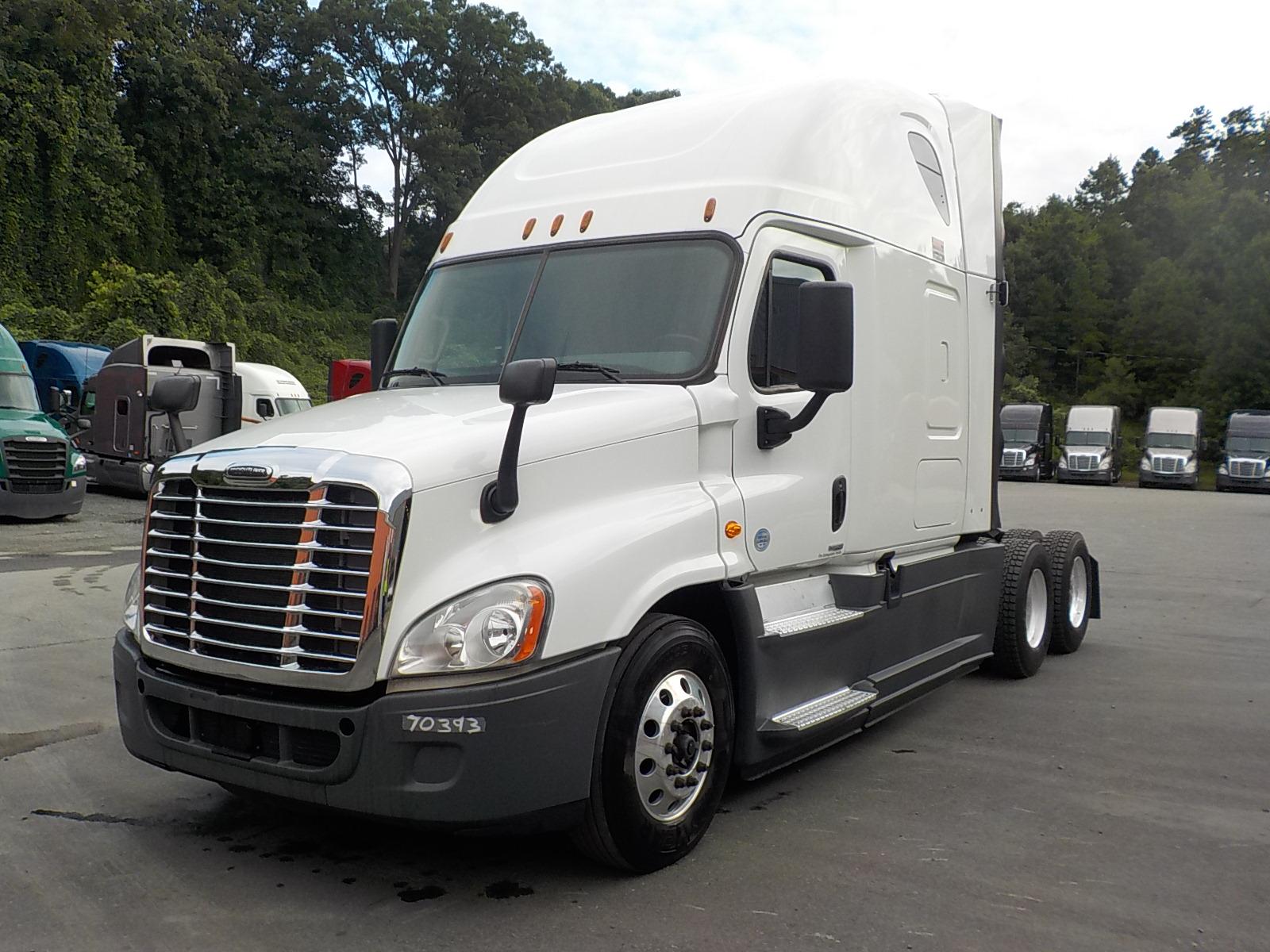 2016 Freightliner Cascadia for sale-59290808