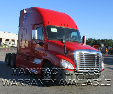 2017 Freightliner Cascadia for sale-59290810