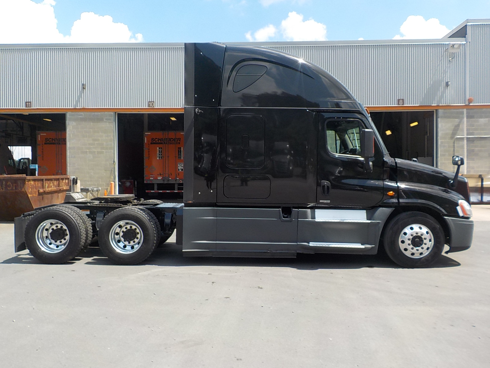 2016 Freightliner Cascadia for sale-59290812