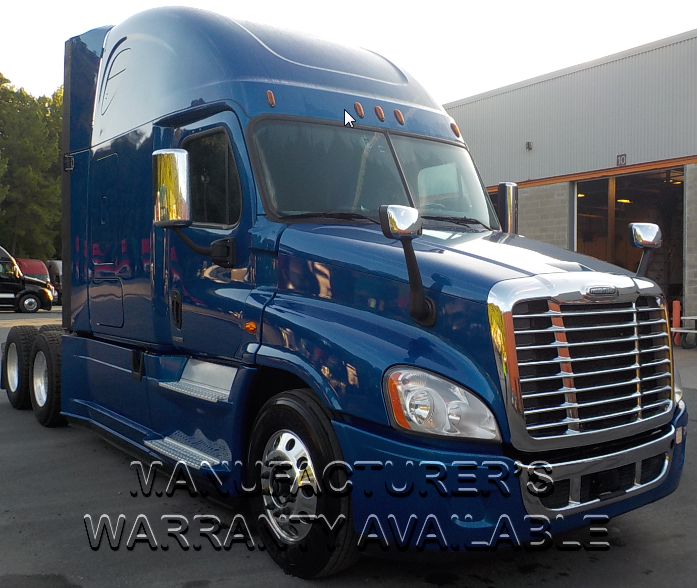 2018 Freightliner Cascadia EVO for sale-59290813