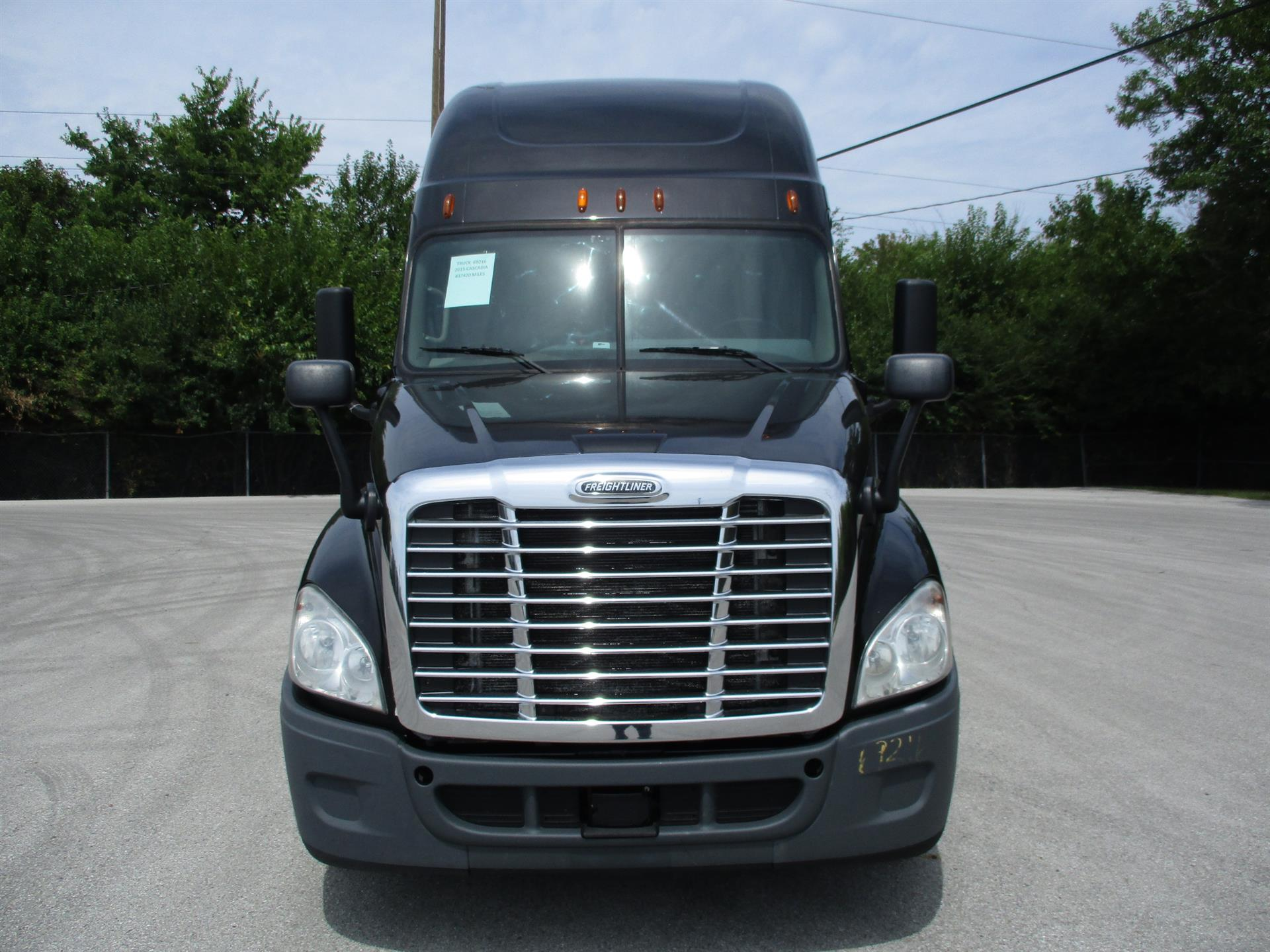 2015 Freightliner Cascadia for sale-59290815
