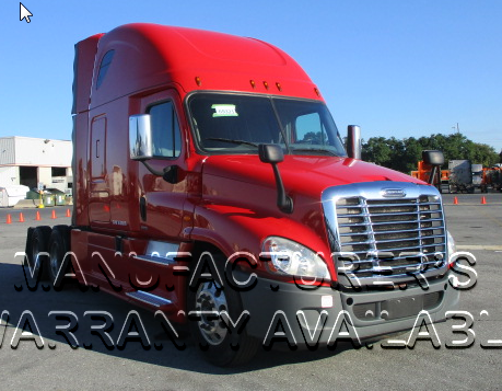 2016 Freightliner Cascadia for sale-59290819
