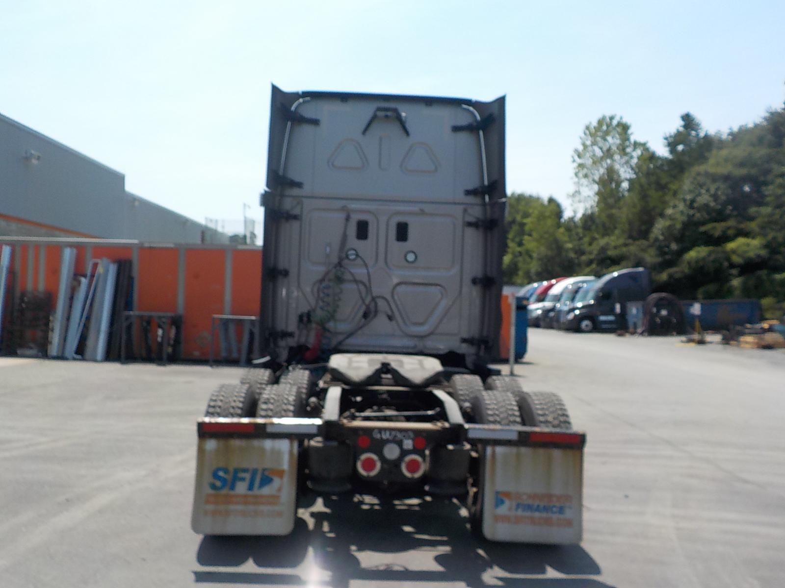 2016 Freightliner Cascadia EVO for sale-59290831