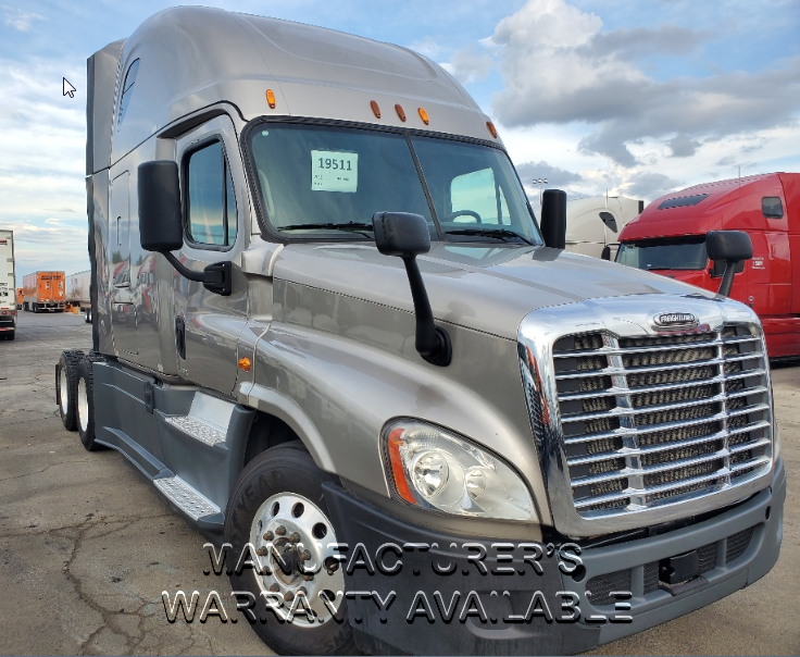 2015 Freightliner Cascadia for sale-59290922