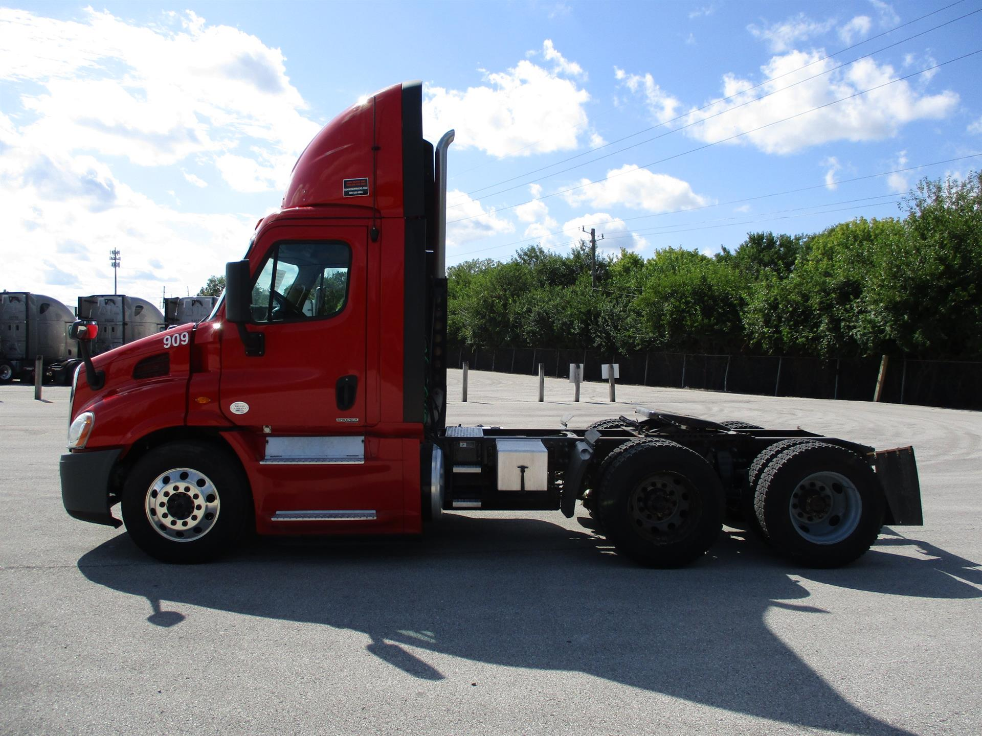 2016 Freightliner Cascadia for sale-59290926