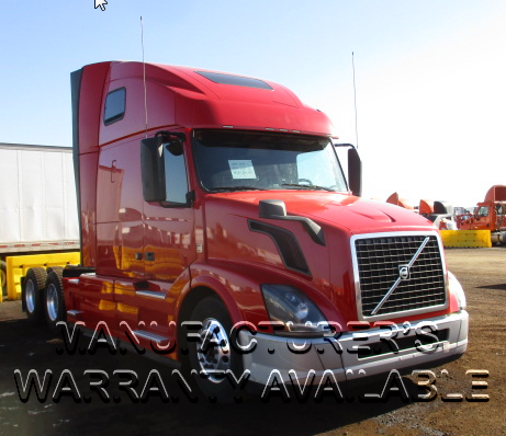2017 Volvo VNL64T670 for sale-59290927