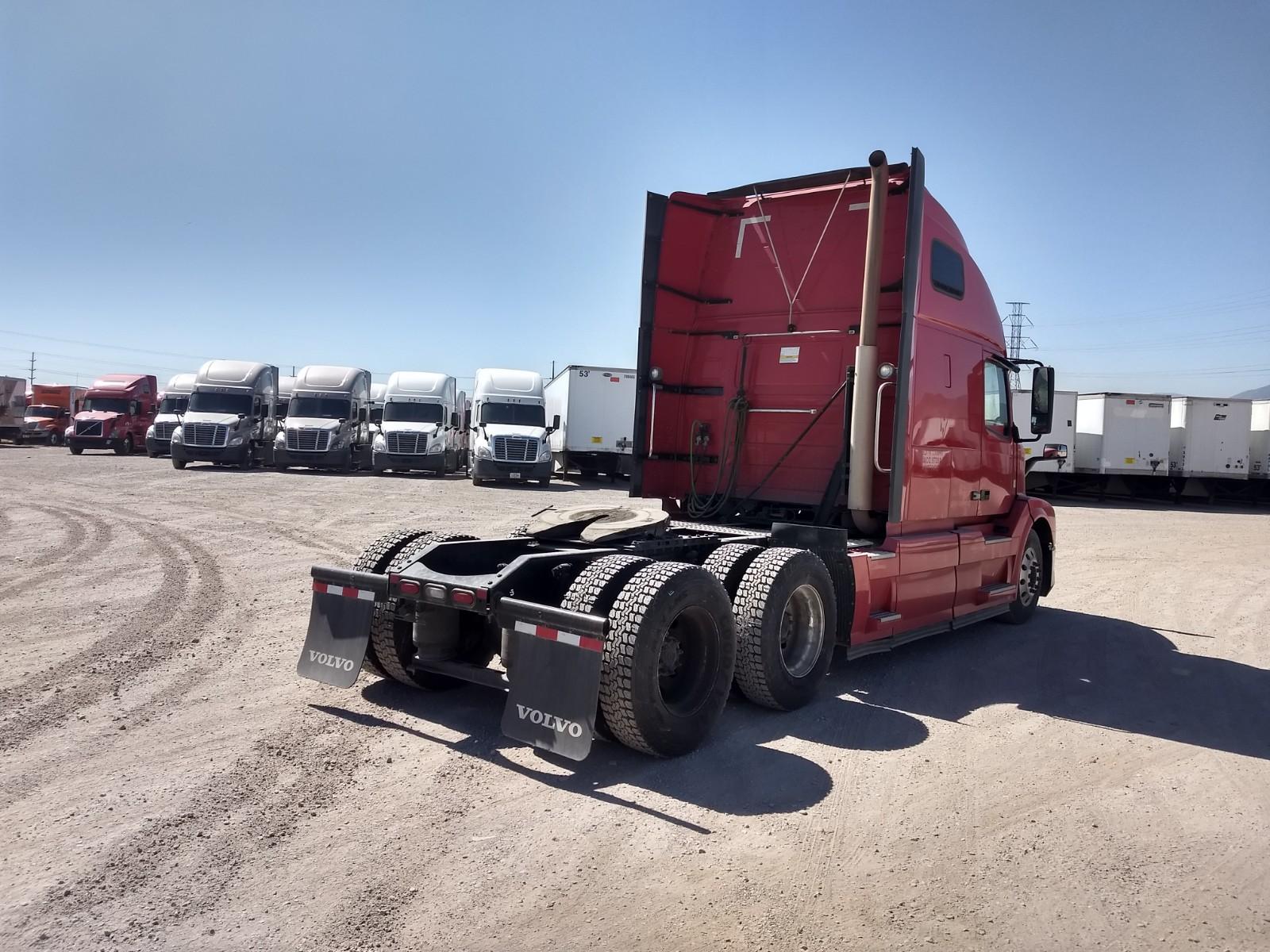 2017 Volvo VNL64T670 for sale-59290930