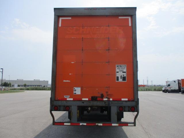 2003 Wabash Van for sale-59290943