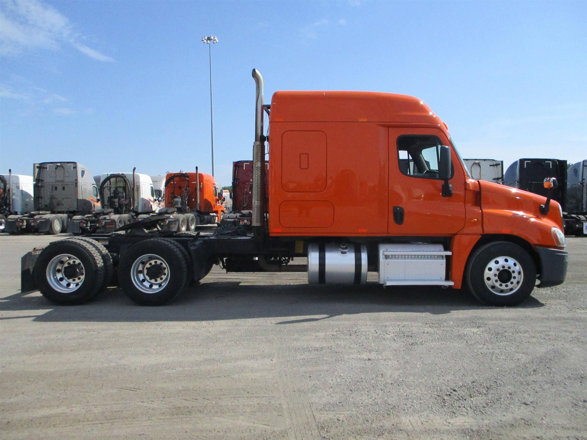 2014 Freightliner Cascadia for sale-59290957