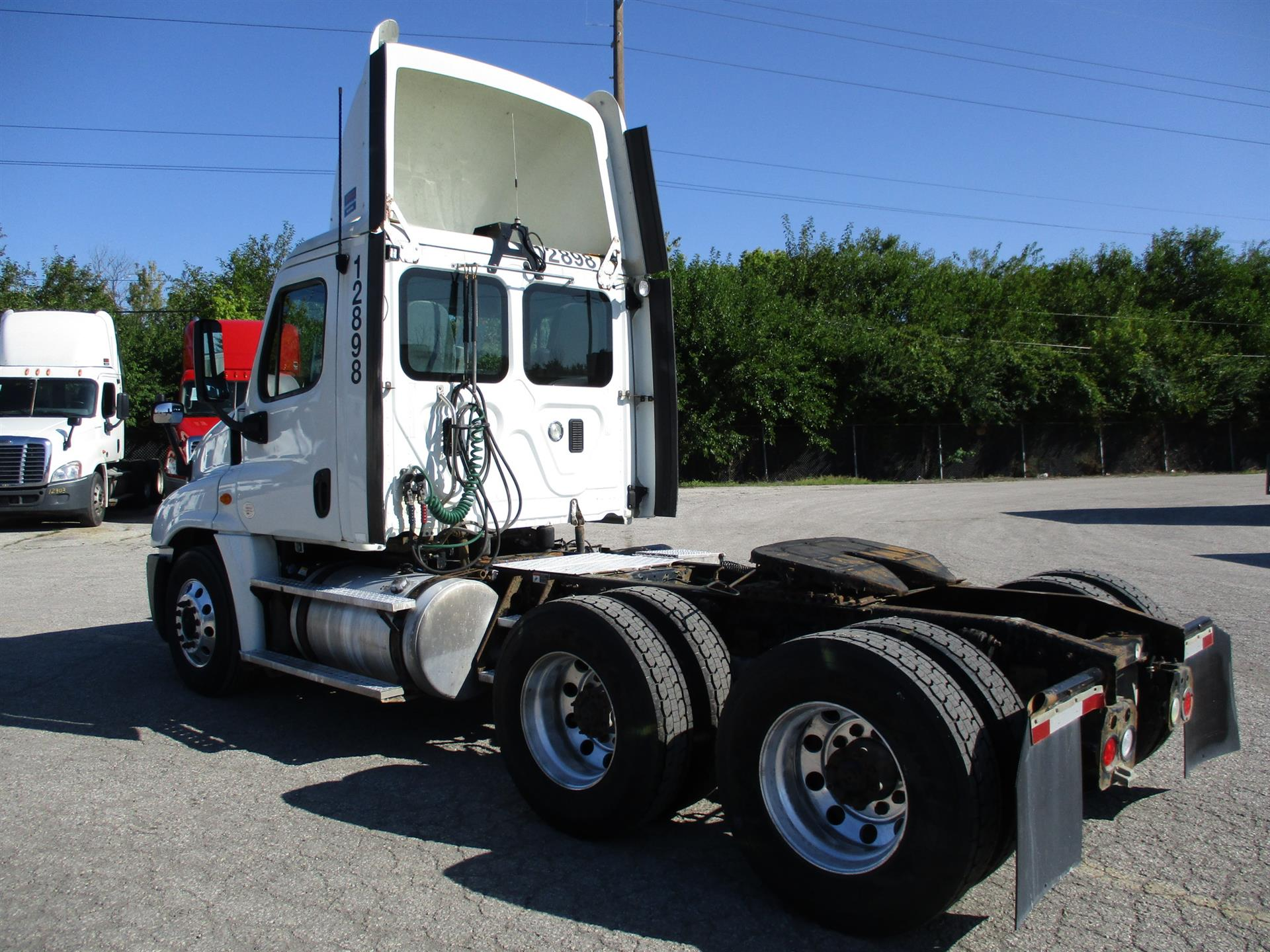 2014 Freightliner Cascadia for sale-59290960