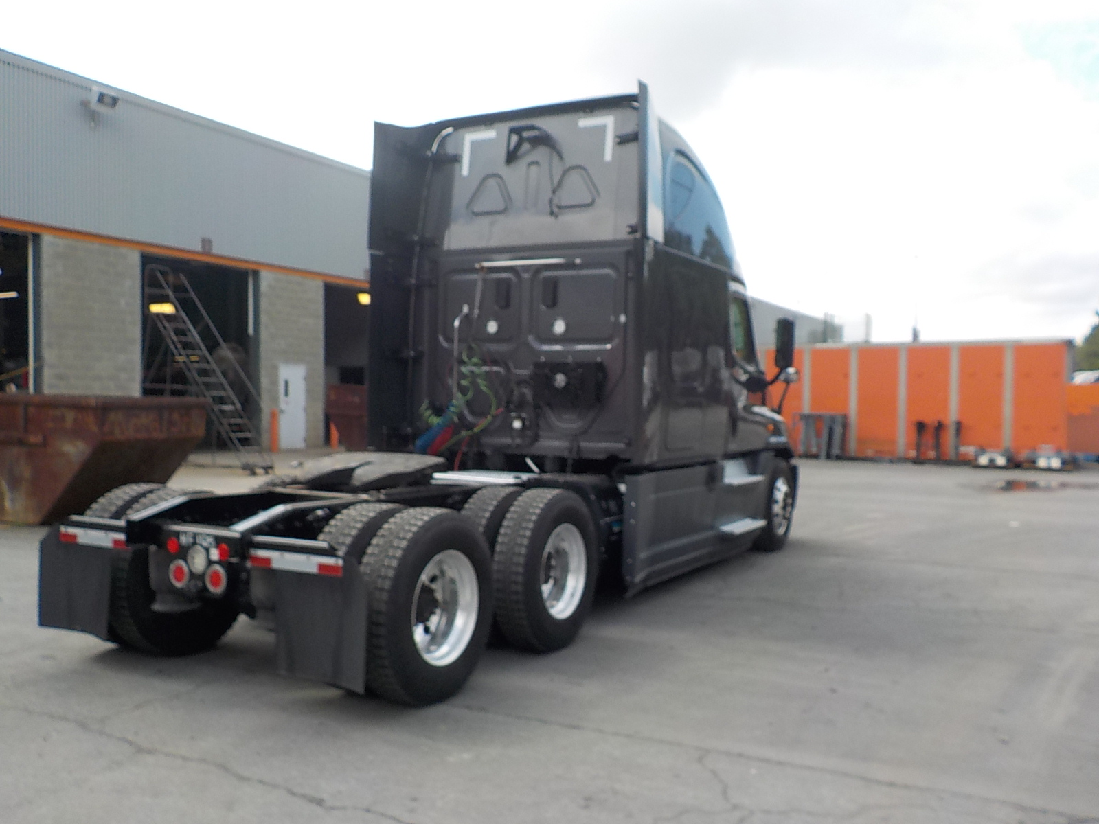 2017 Freightliner Cascadia for sale-59290978