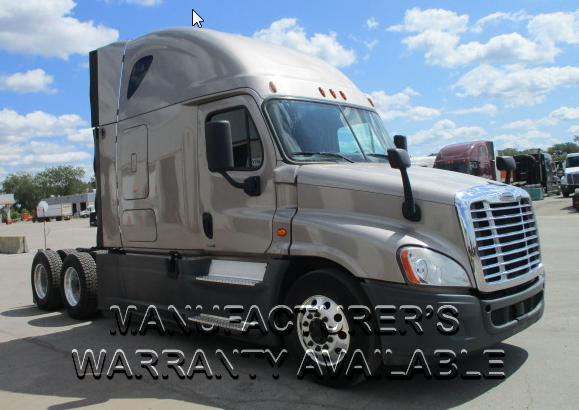 2016 Freightliner Cascadia for sale-59290979