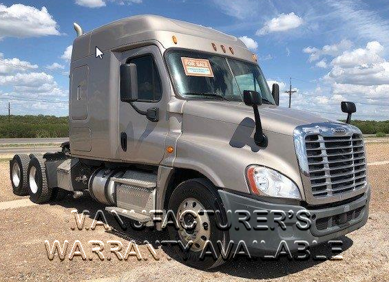 2015 Freightliner Cascadia for sale-59290975