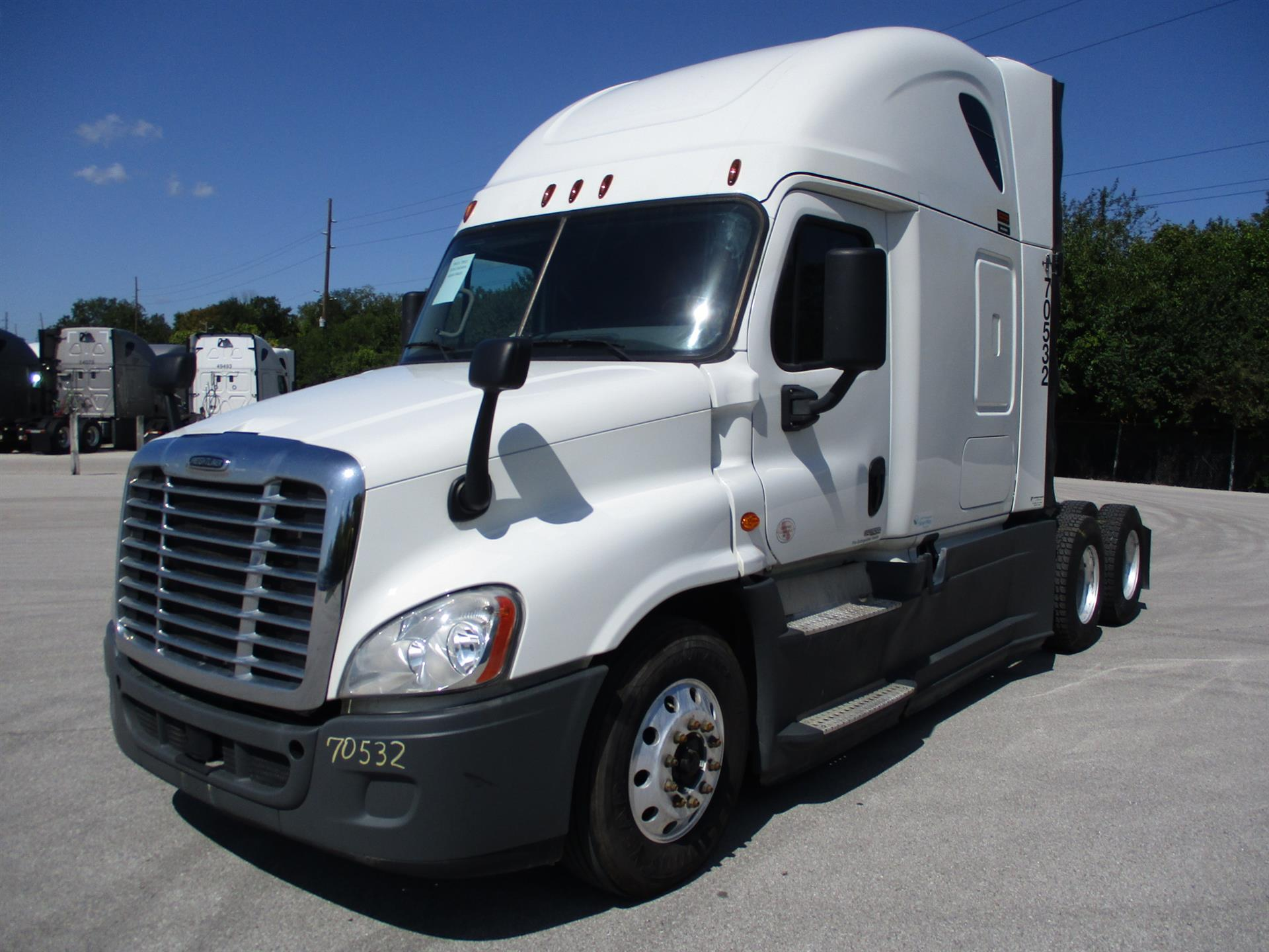 2016 Freightliner Cascadia for sale-59290974