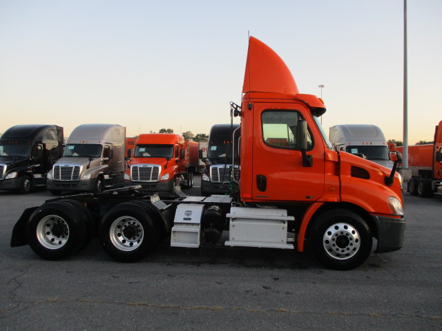2012 Freightliner Cascadia for sale-59290982