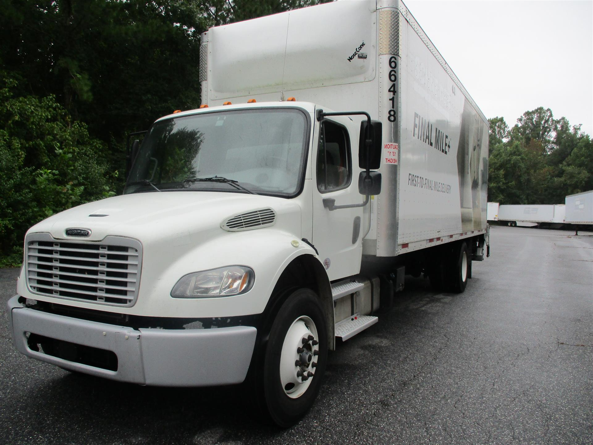 2018 Freightliner M2 for sale-59291774