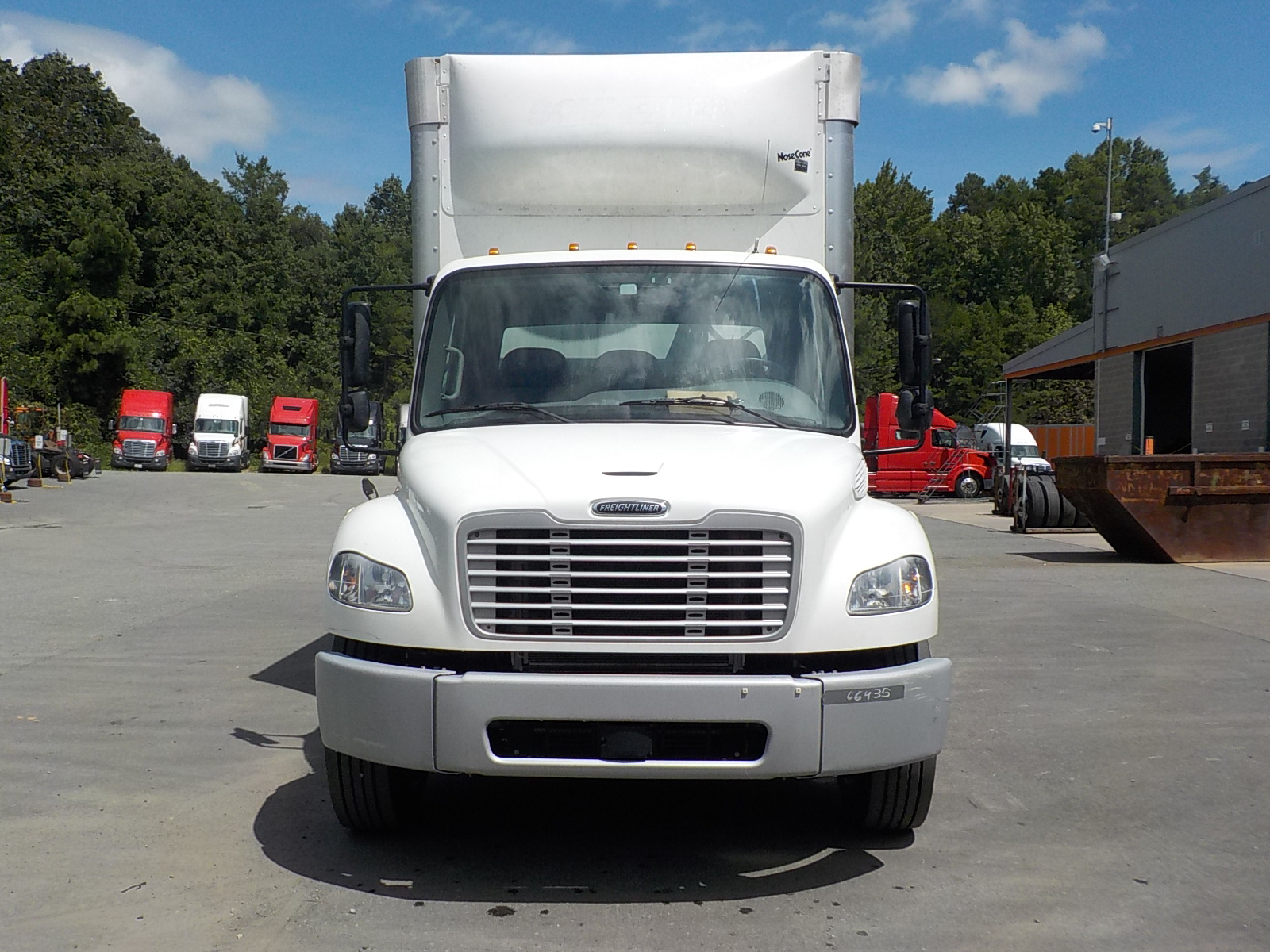 2018 Freightliner M2 for sale-59291776