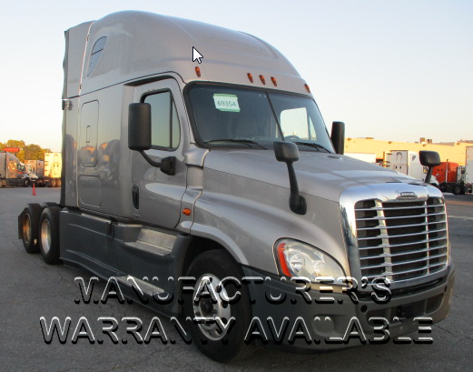2016 Freightliner Cascadia for sale-59291778