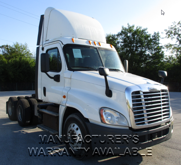 2014 Freightliner Cascadia for sale-59291770