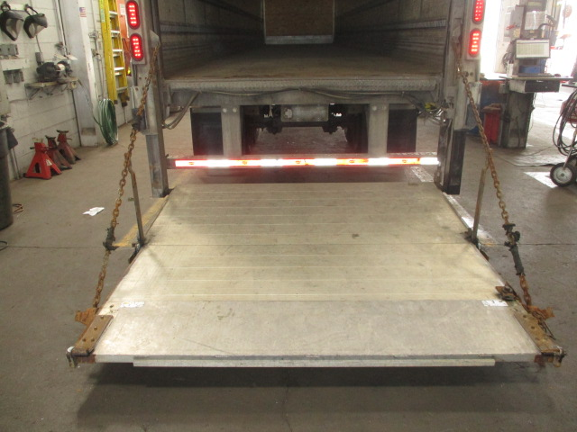 2011 Wabash Lift Gate for sale-59291927