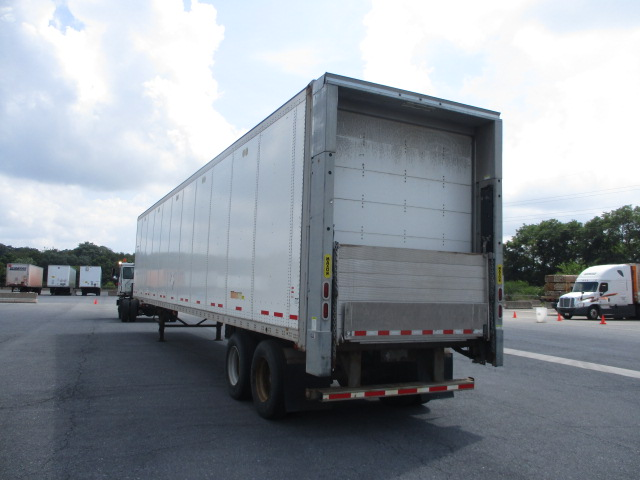 2011 Wabash Lift Gate for sale-59291923