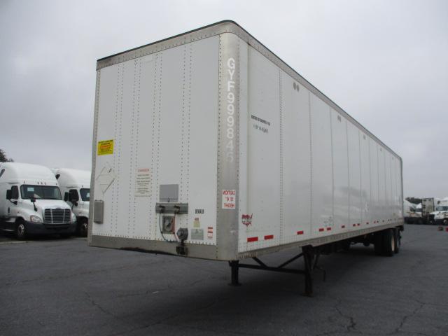 2011 Wabash Lift Gate for sale-59291922