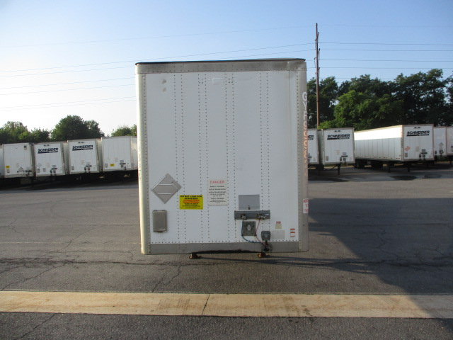 2011 Wabash Lift Gate for sale-59291920