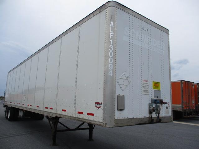2011 Wabash Lift Gate for sale-59291924