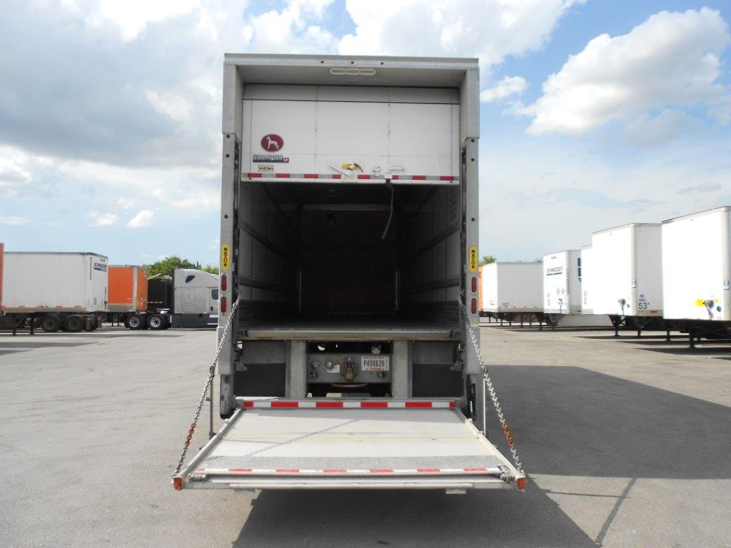 2016 Great Dane Lift Gate for sale-59293253